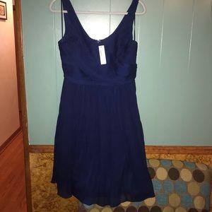 NWT JCrew semi formal dress